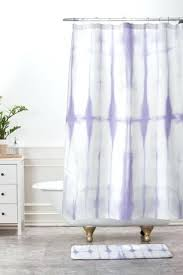 light purple shower curtain lavender shower curtains 2 pastel purple shower curtain and mat
