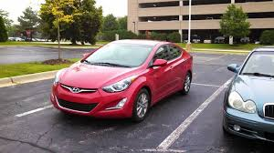 2014 hyundai elantra limited review 2014 hyundai elantra pricing options and specifications cleanmpg