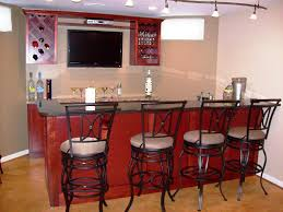 Man Cave Ideas For Small Spaces - smart design basement bar ideas for small spaces best 25 bar