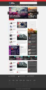 Home Decor Blogs Wordpress by Magma Modern Wordpress Theme For Blog Magazinesearch Themes
