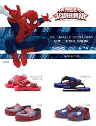 spider man store buy spiderman shoes sandals floaters