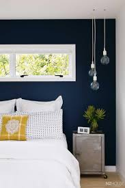 Grey Accent Wall by How To Decorate Your Room According To Your Zodiac Sign Dark