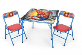 fold up children s table childrens fold up table and chairs table designs and ideas