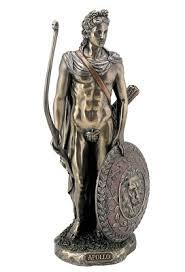 greek gods statues apollo statue greek god of mythology idealized beauty apollo bronze