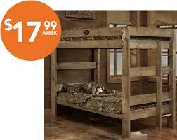 Majik RenttoOwn - Simply bunk beds