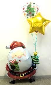 balloon gifts delivered balloon rakuten global market christmas balloon gift