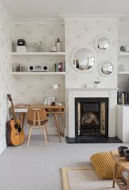 desk for living room 10 overlooked places in your living room to create more space