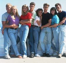 best jeans inspired by u002790s and noughties tv shows vogue