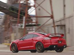mitsubishi supercar concept 2006 mitsubishi eclipse ralliart concept review supercars net