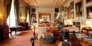 althorp house the stately home to rent in england 12 elysian estates