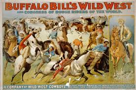 wild west shows wikipedia