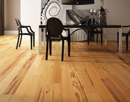 solid hardwood flooring installation