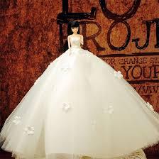 Barbie Home Decoration Diy Handmade Barbie Home Decoration Wedding Wedding Decoration