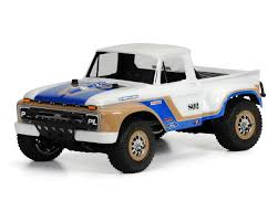 Ford F150 Truck Hats - 1966 ford f 150 body clear by pro line pro3408 00 cars