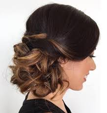 black hair buns side updos that are in trend 40 best bun hairstyles for 2017
