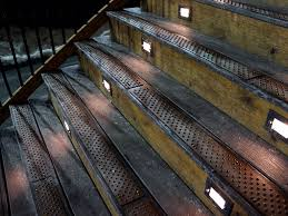 Non Slip Nosing Stairs by Non Slip Stair Treads Industrial Handiramp