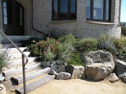 Rustic Landscaping Ideas by Rustic Landscape Ideas Landscape Rustic With Climbing Plants Waterfall