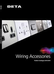 axiom wiring accessories by ced by ced elec issuu