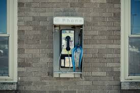 telephone booth free photo pay phone telephone booth booth free image on