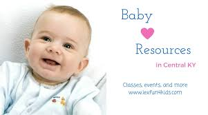 Kentucky travel during pregnancy images Baby resources in central ky lexfun4kids jpg