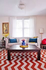 living alluring moroccan living room decor chevron living room