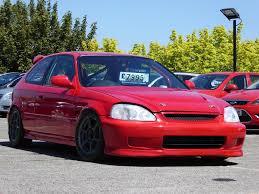 honda civic ek9 for sale used honda civic 1 6 type r ek9 track car b20b conversion for sale
