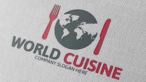 slogan cuisine cuisine logos graphics
