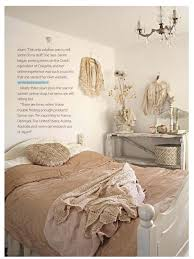 house to home shabby chic style interiors by color