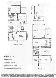 waterford residence floor plan the landing tract valencia bridgeport floor plans valencia ca