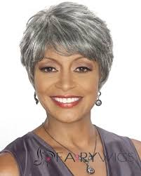 short hair styles for african american women over 50 bakuland