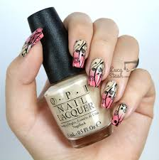 stamped gradient nail art with video tutorial lucy u0027s stash
