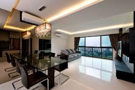 home interior design singapore hdb condo home residential interior design singapore