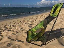 Helinox Chairs Helinox Makes A Worthy Beach Chair Engearment