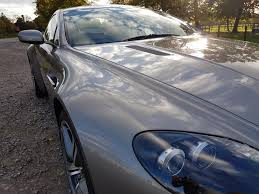 used aston martin ad used 2009 aston martin v8 vantage coupe v8 for sale in middlesex