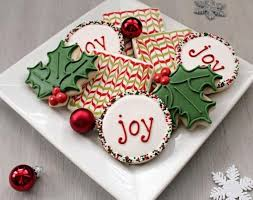 804 best cookies christmas and winter images on pinterest