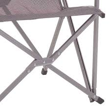 Patio Sling Chair Patio Sling Chair Coleman