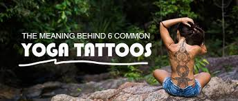 yoga tattoo pictures yoga tattoos yoga with roo