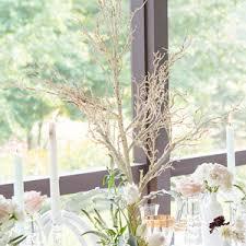 tree centerpieces artificial birch tree centerpiece wedding centerpieces