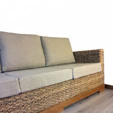 canapé convertible ecologique fauteuil écologique mousse naturel chanvre ou bio