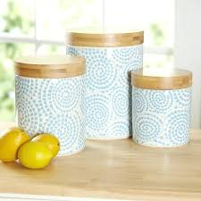 white kitchen canister sets birch 3 kitchen canister set reviews birch kitchen