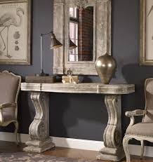 Console Table In Living Room Living Room Living Room Glass Table Top And Distressed Console