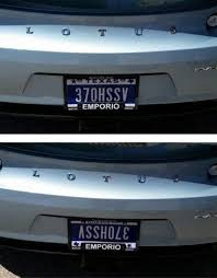 Illinois Vanity License Plates 138 Best Personalized License Plates Images On Pinterest Vanity
