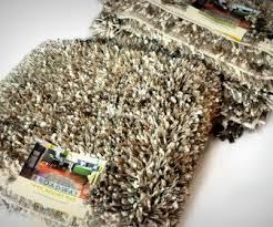 Shaggy Bathroom Rugs Plush Bath Rugs Tag Shag Bathroom Rug Deer Area Cotton Rugs Black