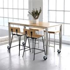contemporary counter height table image result for industrial counter height restaurant dining tables
