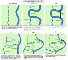Map Of The United States Rivers by Profantasy U0027s Map Making Journal Blog Archive The Rules Of Rivers