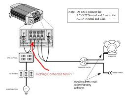 xantrex inverter wiring diagram u2013 readingrat net