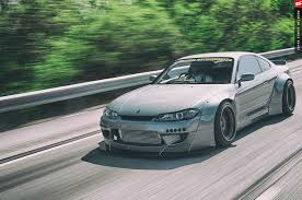 nissan 240sx rocket bunny rocket bunny s13 wallpaper hd wallpaper