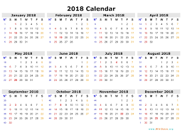 printable weekly calendar for 2018 weekly calendar 2018 weekly calendar template