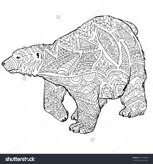 pin by barbara on coloring bear pinterest bears