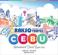travel expo images Cebu international travel expo rakso travel jpg